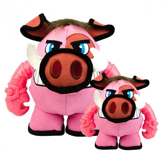 MIGHTY BEAST Swine