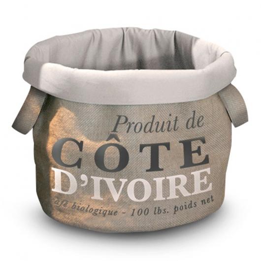 D&D Katzensack Coffee Cote d'ivoire