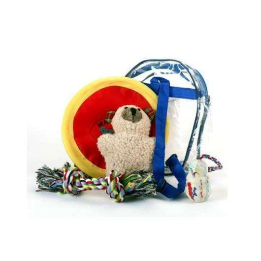 Kerbl Spielzeug-Set FREETIME - 5 teilig