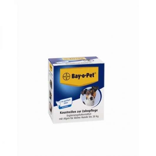 Bay·o·Pet Zahnpflege Kaustreifen mit Alge, kleiner Hund 140g
