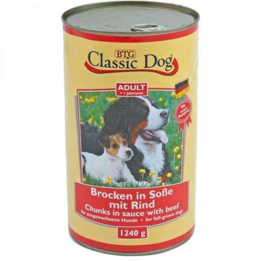 Classic Dog Dose Rind 1240g