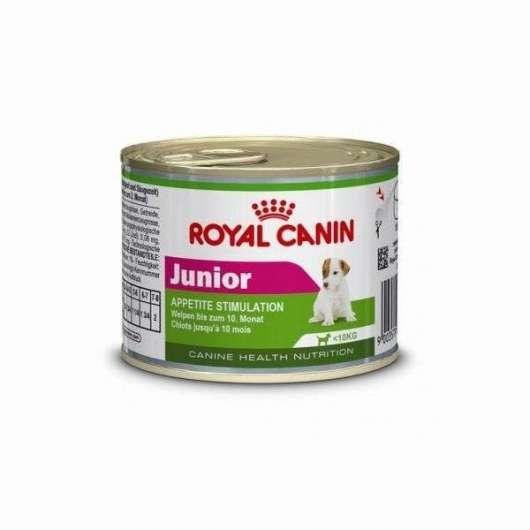 Royal Canin Dose Mini Junior 195g