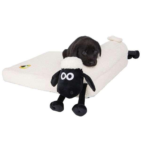 Trixie Shaun das Schaf Sofa 60 x 40 cm